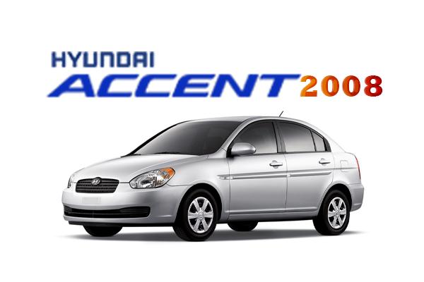 Accent 2008