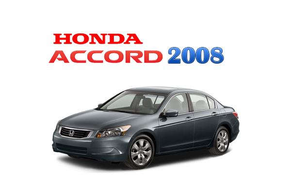 Accord 2008