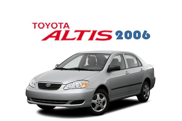 Altis 2006