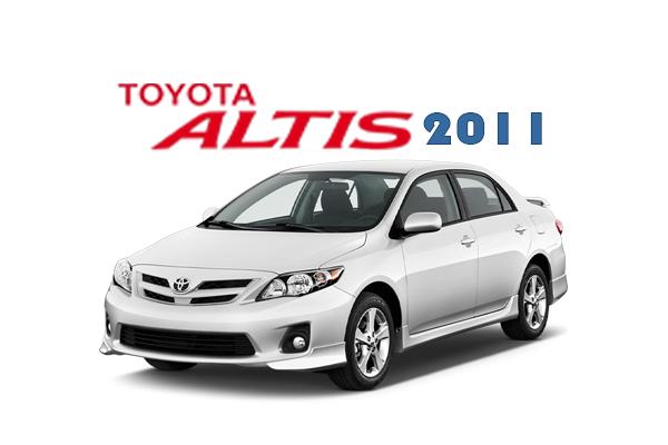 Altis 2011