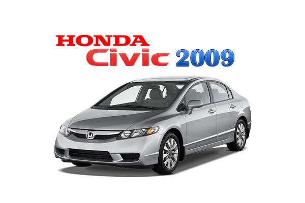 Civic 2009