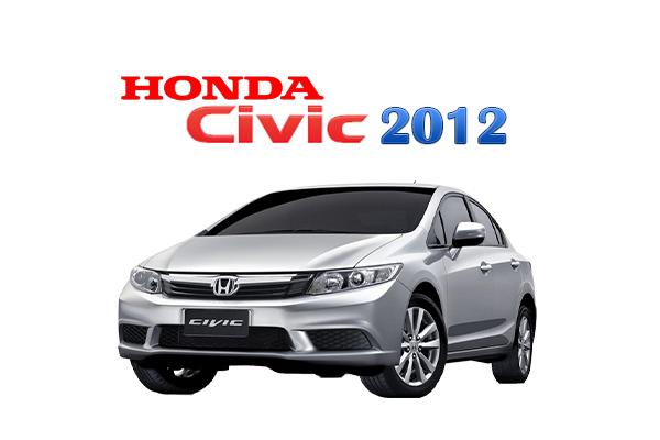Civic 2012