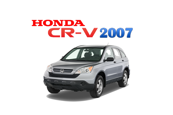 CR-V 2007