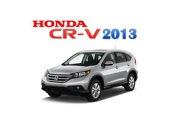 CR-V 2013
