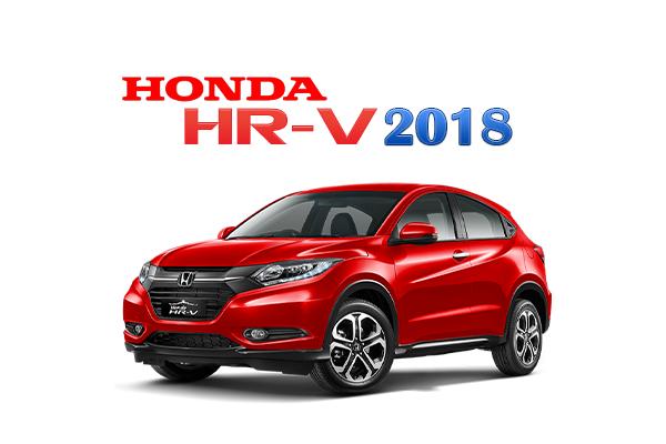 HR-V 2018