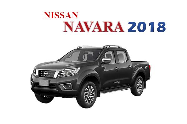 Navara 2018