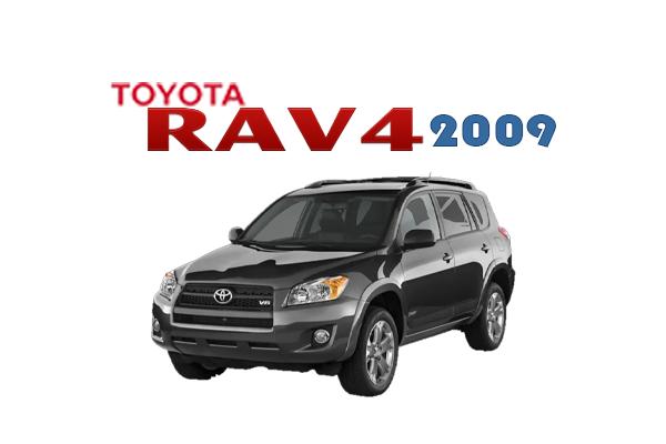RAV4 2009