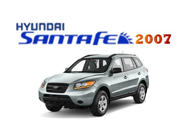 Santafe 2007