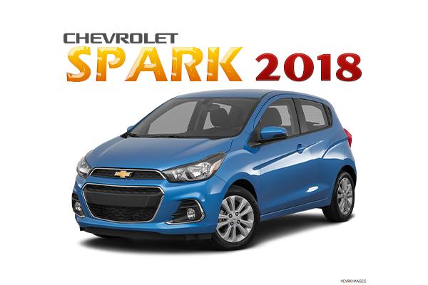 Spark 2018
