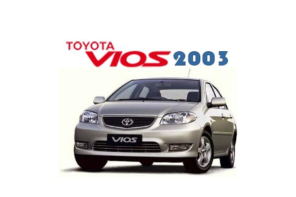 Vios 2003