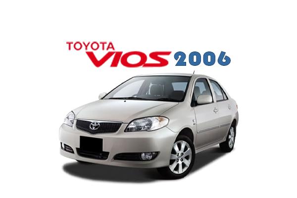 Vios 2006