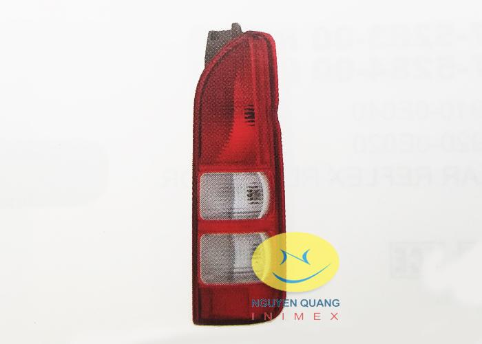 Đèn Lái Toyota HIACE 2007-2011