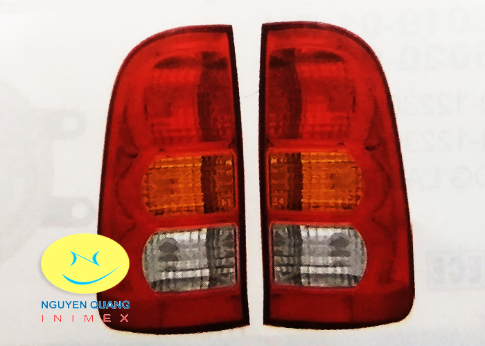 Đèn Lái Toyota Hilux 2008