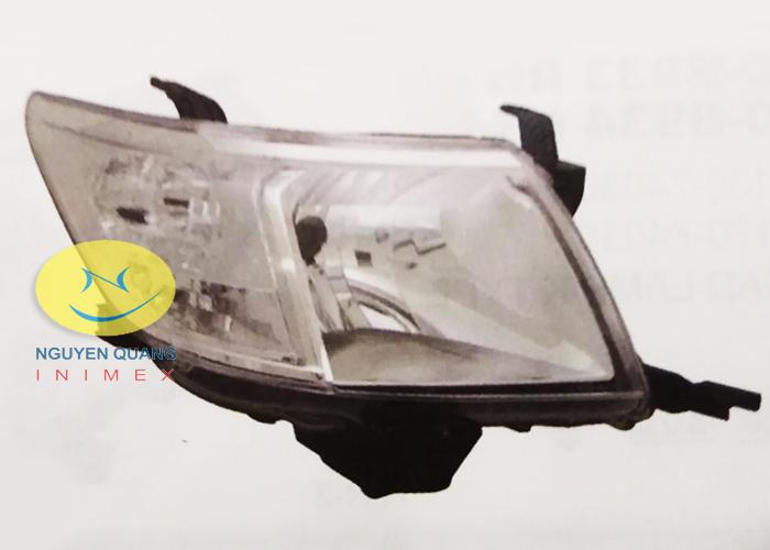 Đèn Pha Toyota Hilux 2013