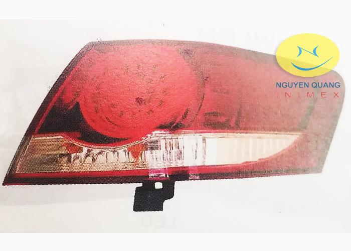 Đèn Lái Ngoài Toyota Camry VN 2007-2009