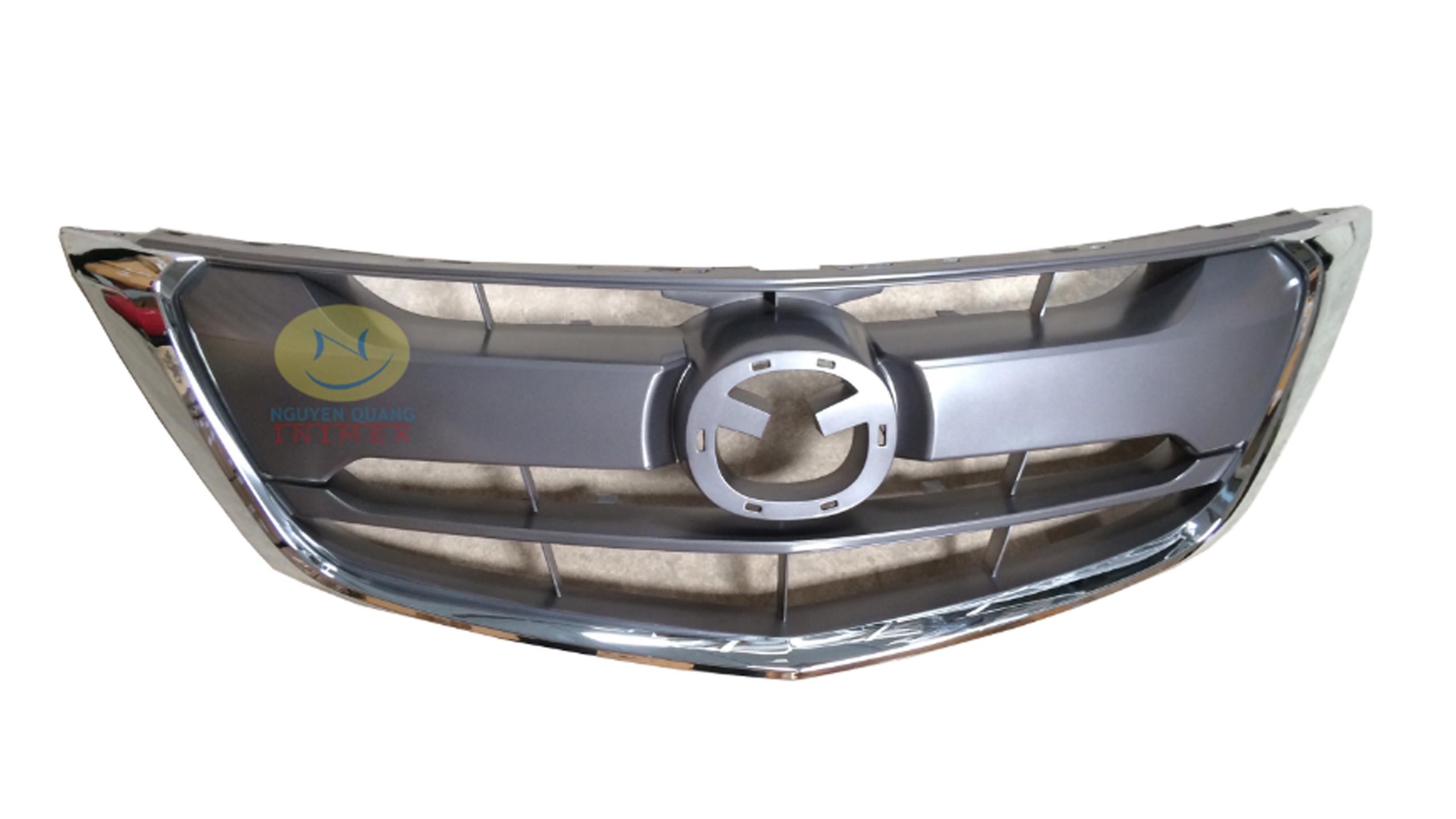 Galang Mazda BT50 2015