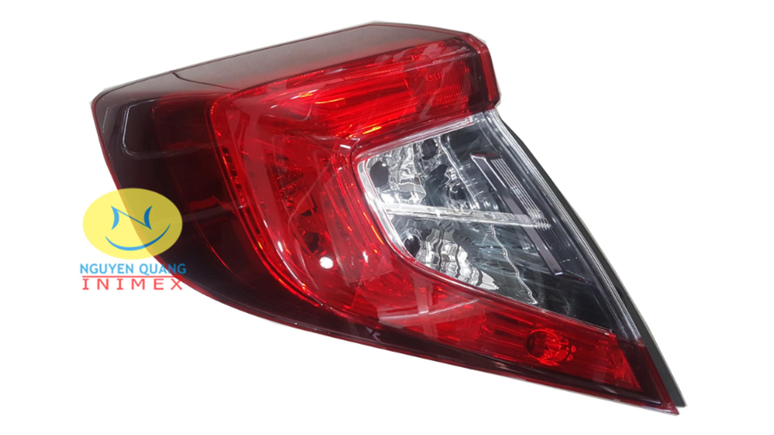 Đèn Lái Ngoài Honda Civic 2018