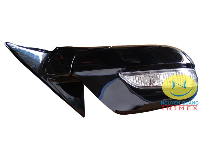 Kính Hậu Honda Accord 2011-2013