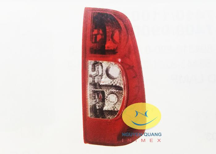 Đèn Lái Isuzu Dmax 2007-2011