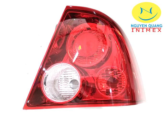 Đèn Lái Ford Laser 2002