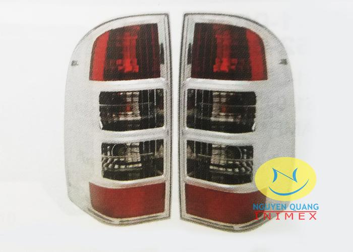 Đèn Lái Ford Ranger 2009