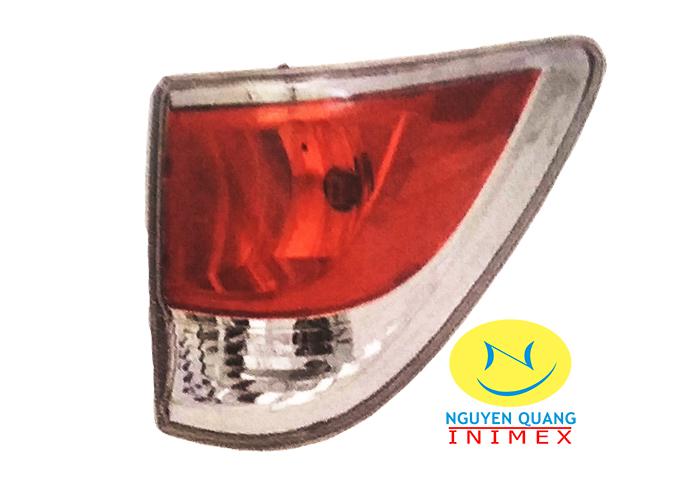 Đèn Lái Ngoài Mazda BT50 2013