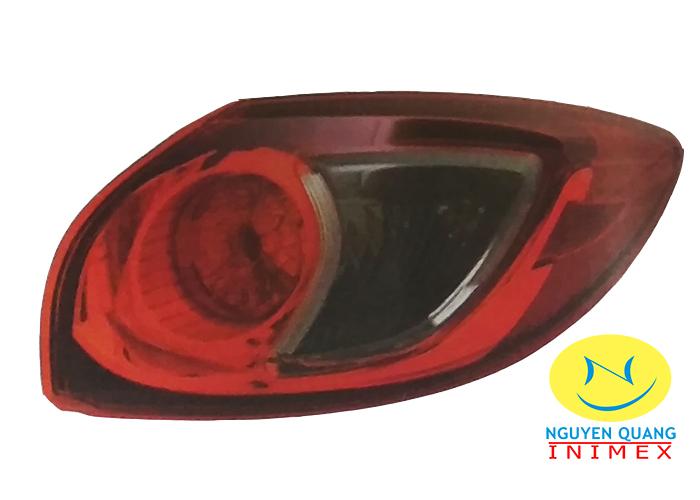 Đèn Lái Ngoài Mazda CX5 2013