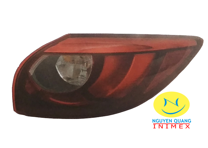 Đèn Lái Ngoài Mazda CX5 2015