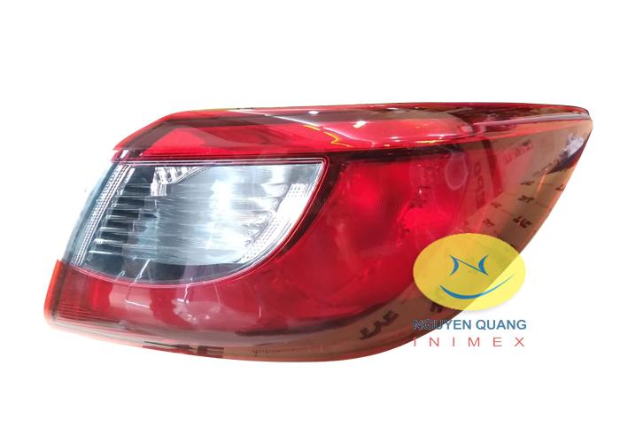 Đèn Lái Ngoài Mazda 2 2016