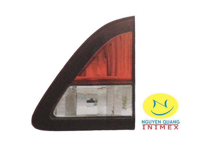 Đèn Lái Trong Mazda BT50 2015