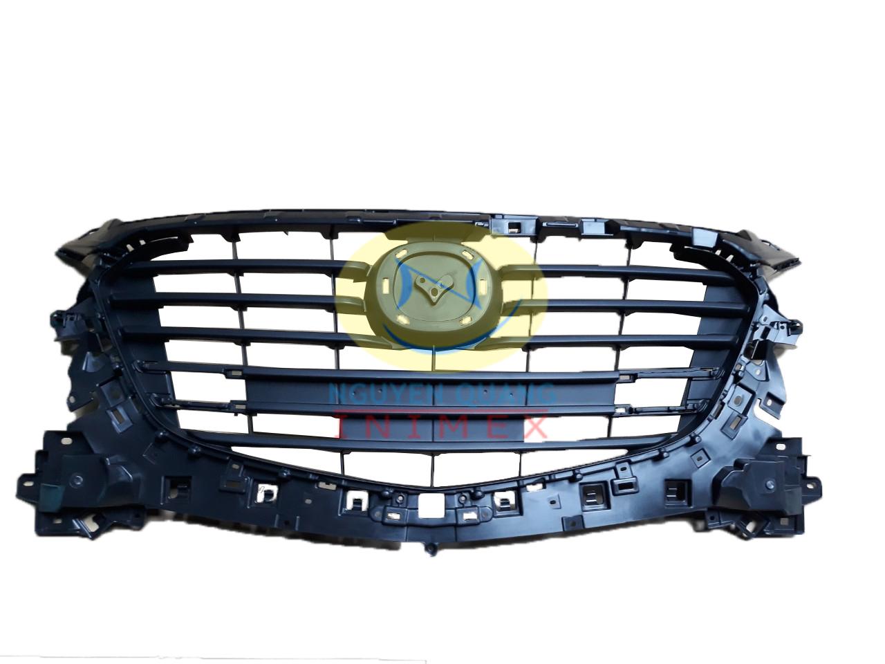 Galang Mazda 3 2016