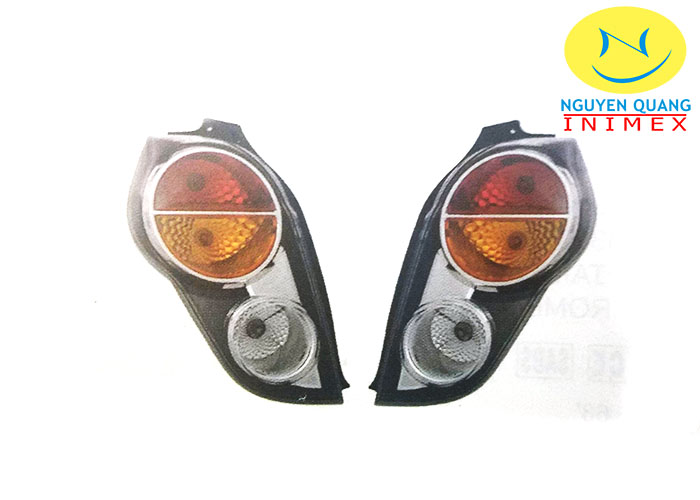 Đèn Lái Chevrolet Spark 2010-2012