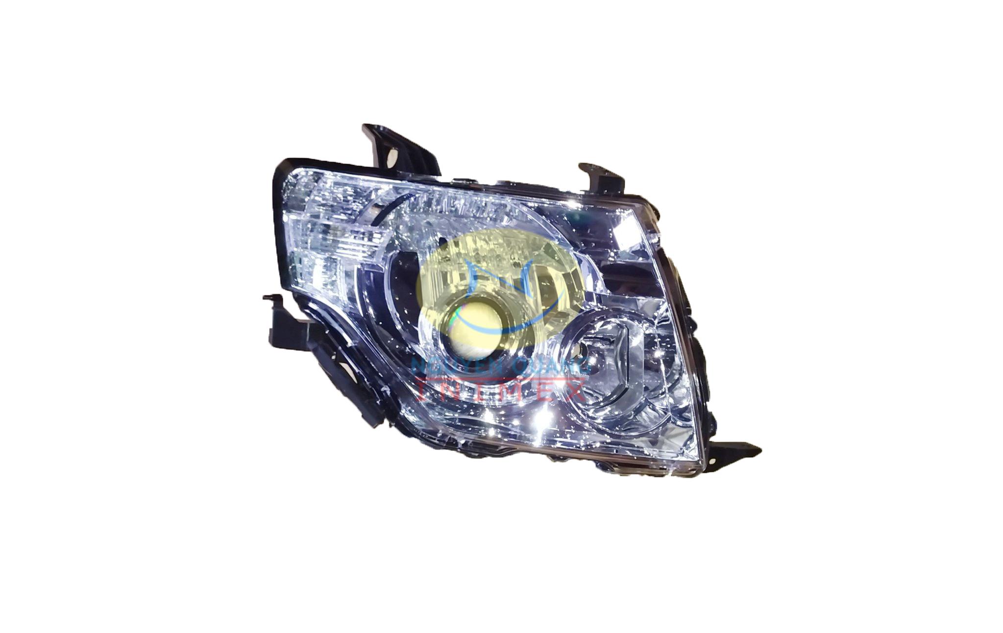 Đèn Pha Mitsubishi Pajero V93