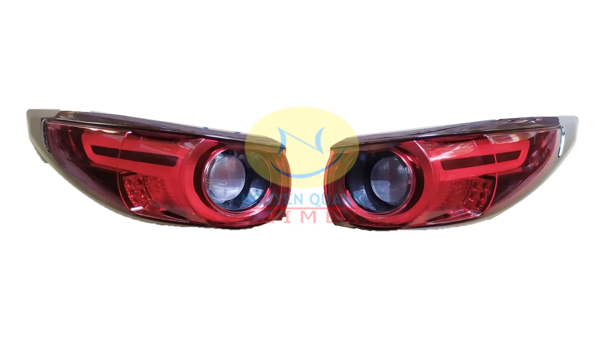 Đèn Lái Led Ngoài Mazda CX5 2018
