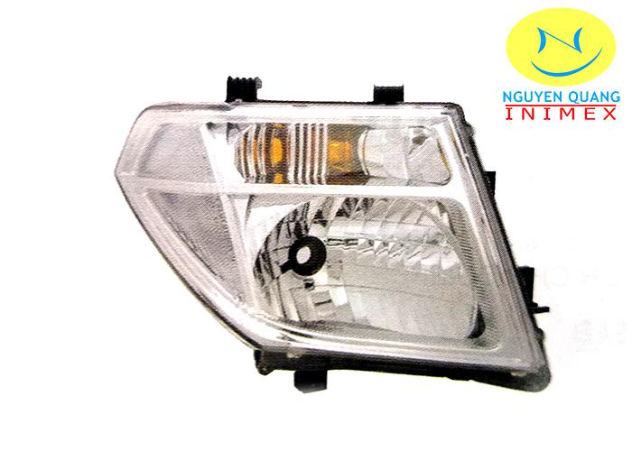 Đèn Pha Nissan Navara 2011