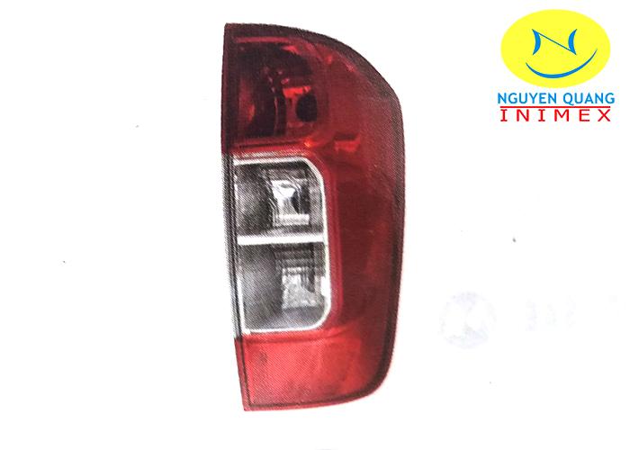 Đèn Lái Nissan Navara 2018