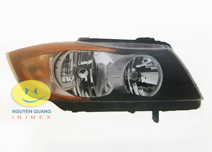 Đèn Pha BMW 320i 2008-2009