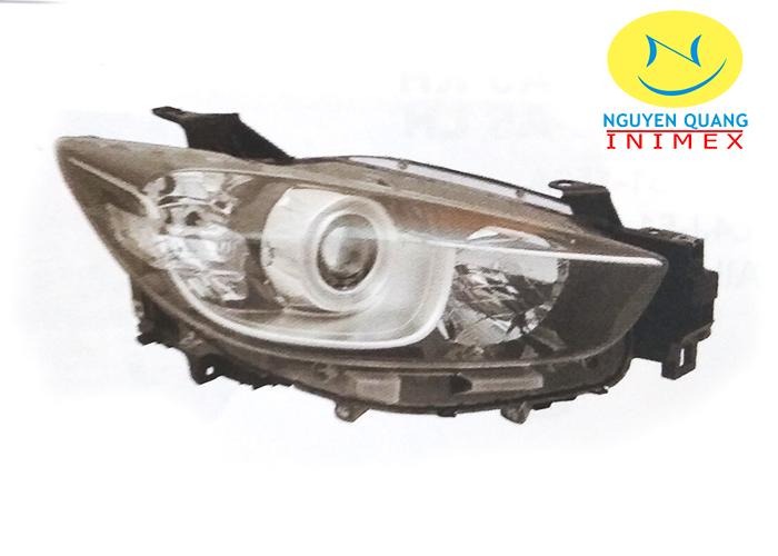 Đèn Pha Mazda CX5 2014