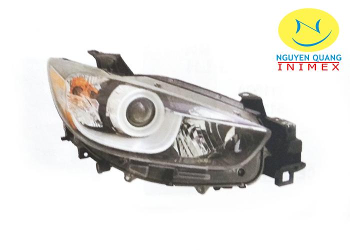 Đèn Pha Mazda CX5 2013