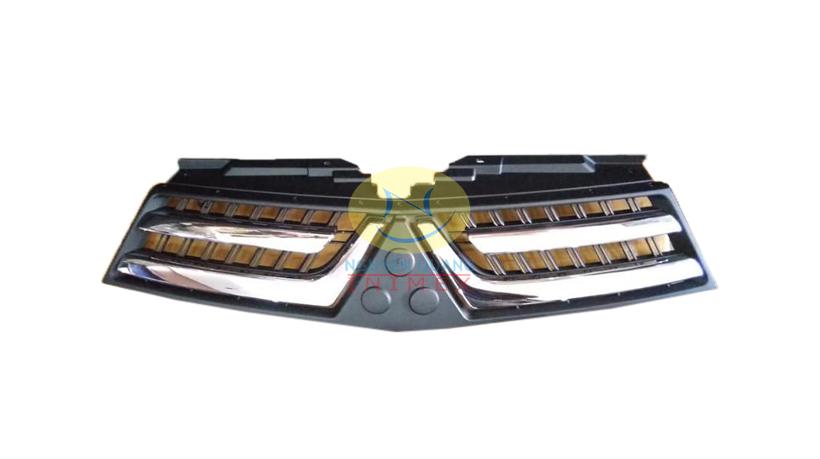 Galang Mitsubishi Pajero Sport 2014
