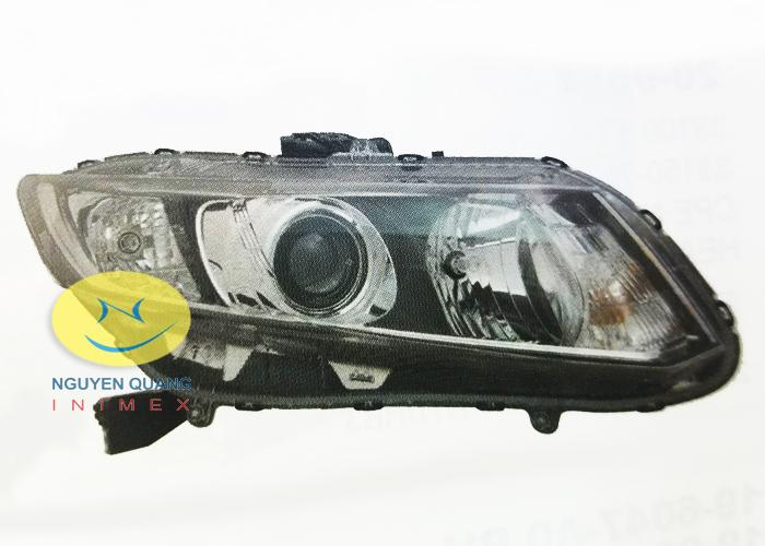 Đèn Pha Honda Civic 2012