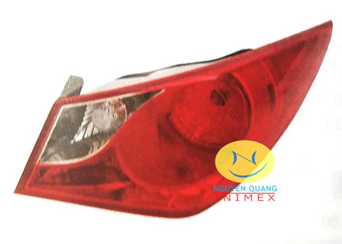 Đèn Lái Hyundai Sonata 2011