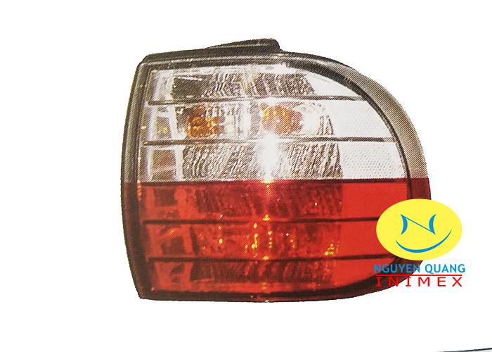 Đèn Lái Ngoài Hyundai Starest 2004