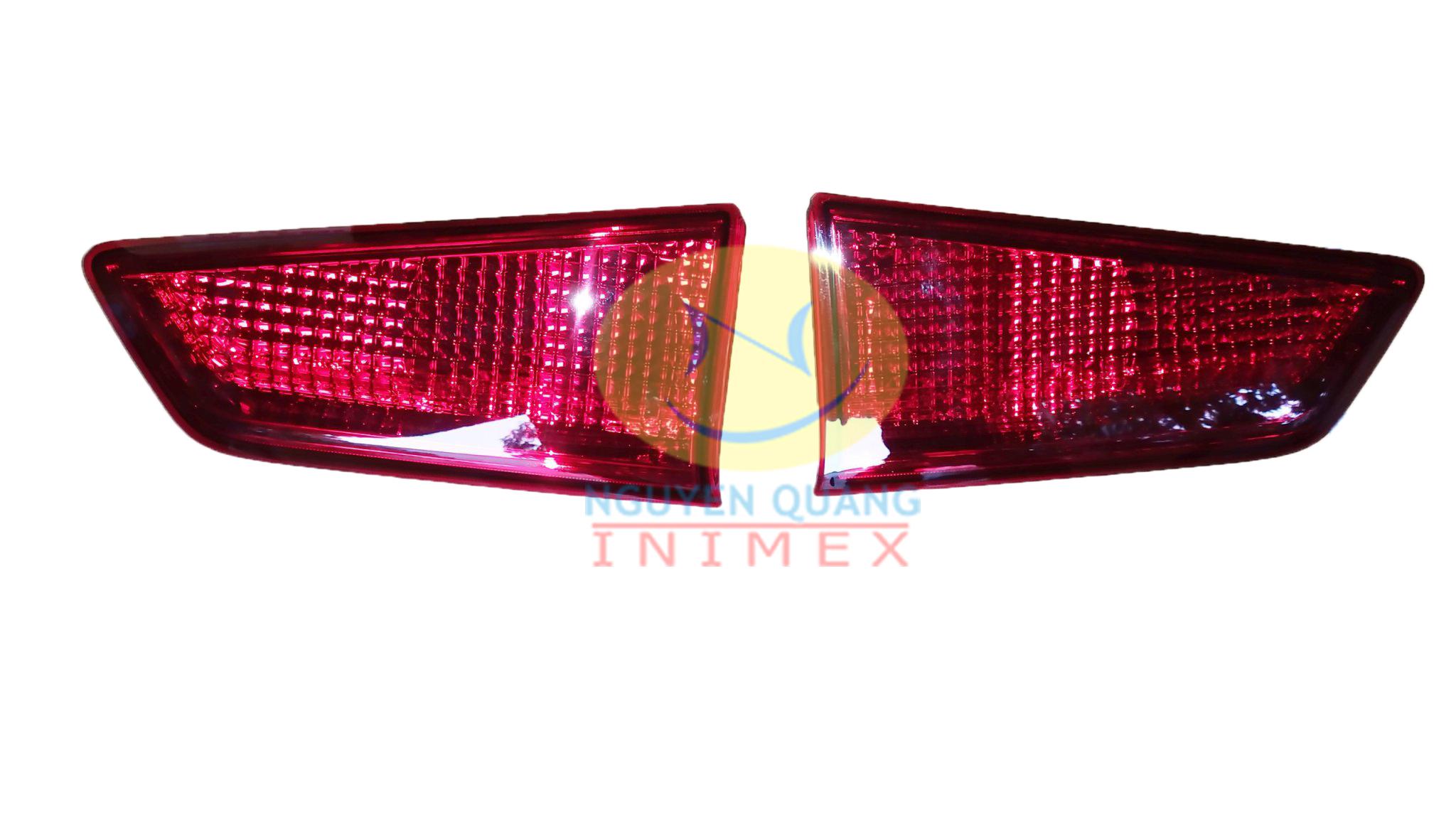 Đèn Trên Cốp Toyota Avanza 2018