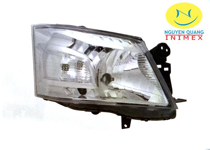 Đèn Pha Nissan Urvan 2014
