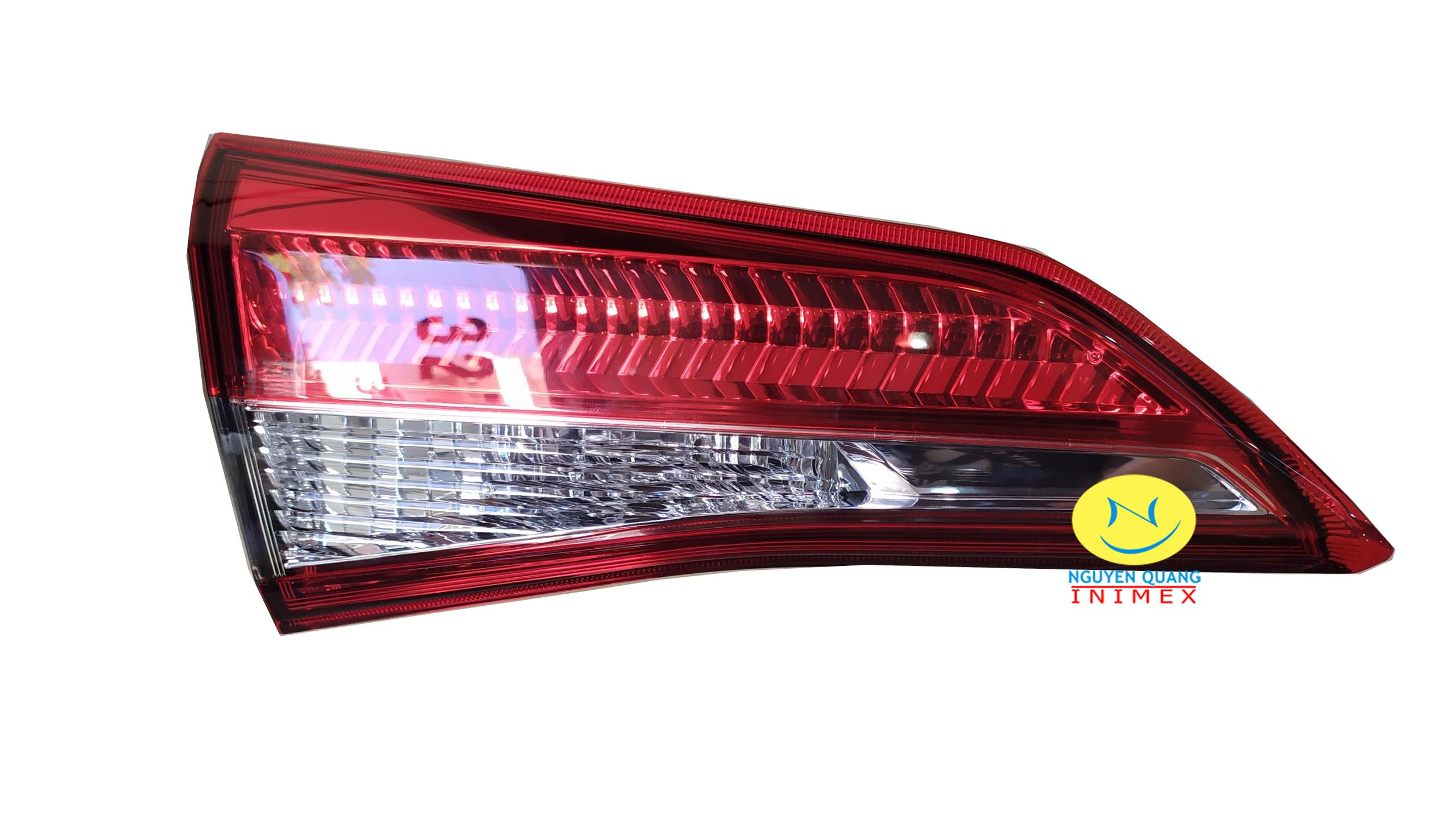 Đèn Lái Trong Toyota Vios 2019