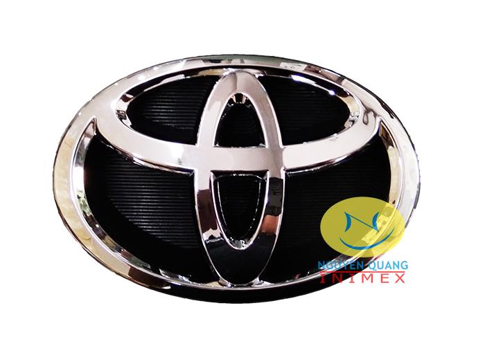 Logo Toyota Vios 2016