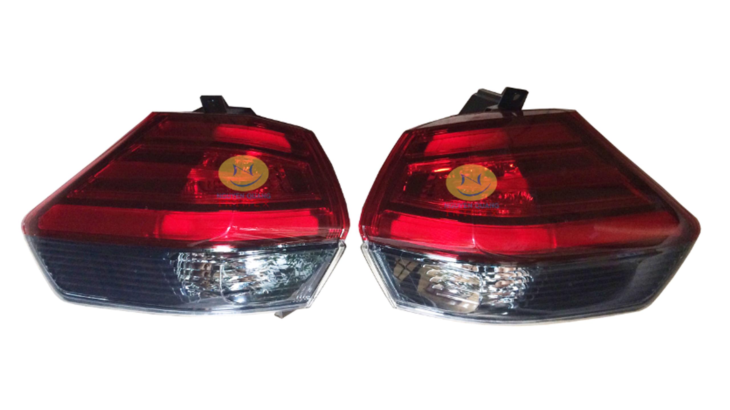 Đèn Led Lái Ngoài Nissan Xtrail 2018