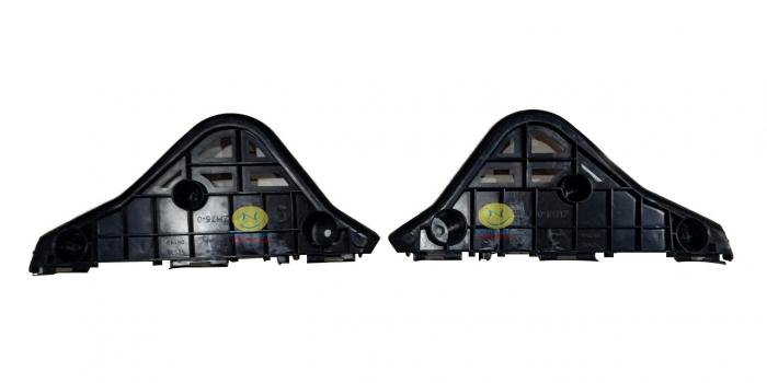 Bas Cảng Toyota Camry VN 2012