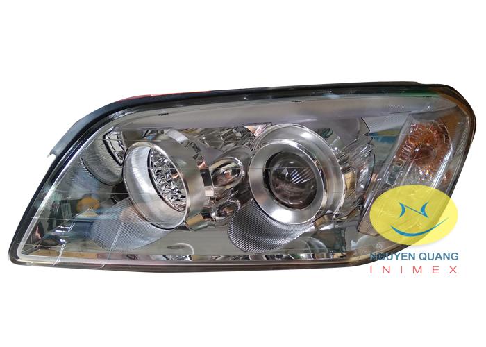 Đèn Pha Chevrolet Captiva 2007-2011